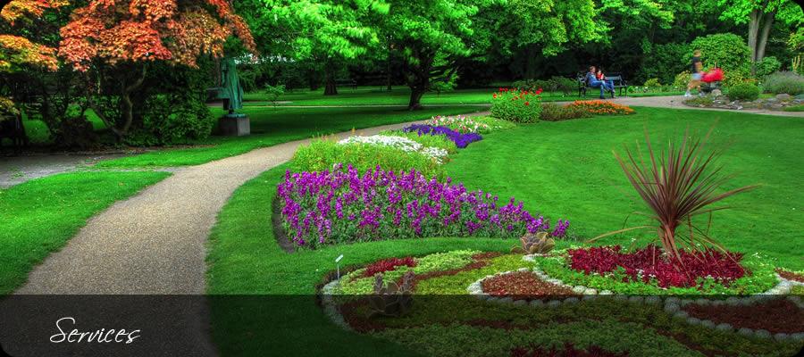 Garden Gateways Photo Tours Services
