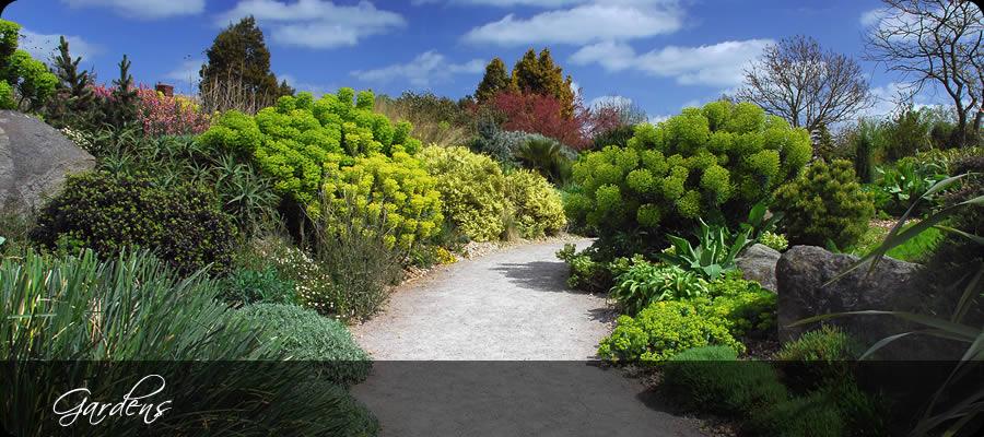Garden Gateways Photo Tours Garden