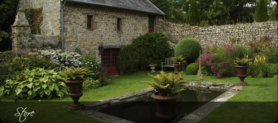 Garden Gateways Photo Tours Store