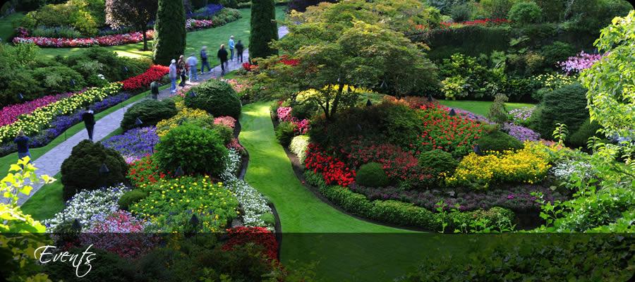 Garden Gateways Photo Tours Events
